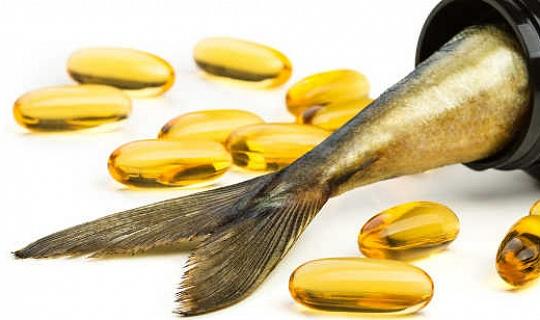 मछली का तेल 4 9