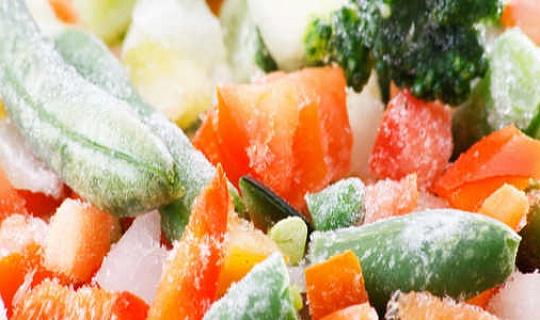 Hebu Acheni Pamoja Frozen Food snobbery