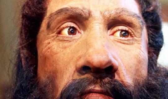 Är det ditt neanderthal-DNA som gör dig deprimerad?