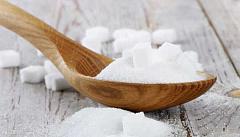 Suiker kan wees net soos skadelik vir die brein Extreme stres of misbruik