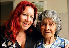 Cómo ser amigo de alguien que tiene demencia puede ser bueno para usted