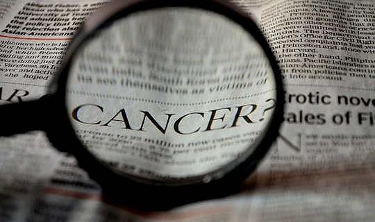 ¿Es el cáncer una cuestión de mala suerte?