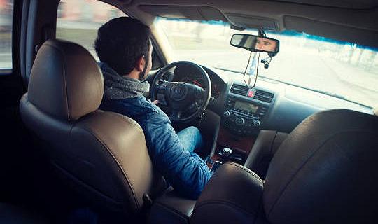 Vägen mer rusningstid kommer in i bilar än vi trodde