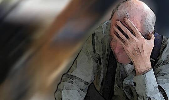 Waarom zijn we zo bang voor dementie?