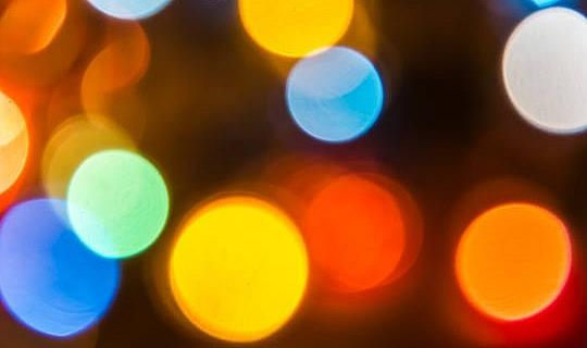 Subtiele sielkundige maniere Kleur beïnvloed ons