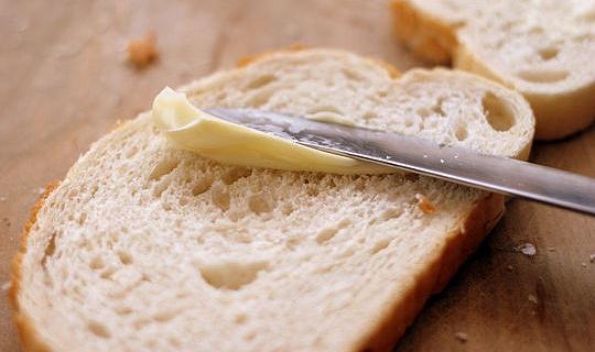 人造黃油實際上比黃油更好嗎?