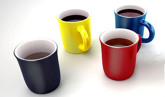 왜 3 ~ 4 잔의 커피를 마시는 것보다 해 롭습니까?