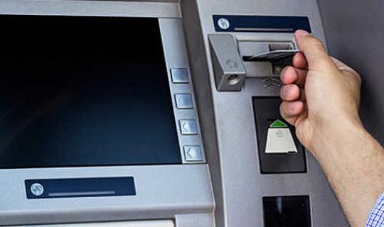 Was Geldautomaten ausgeben, ist mehr als nur Geld