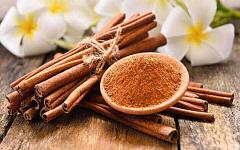 Isang Spice ng Pasko na Maaari Tumulong Bawasan ang Iyong Dugo Cholesterol