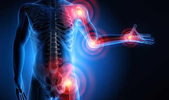 Hur inflammation orsakar sjukdom