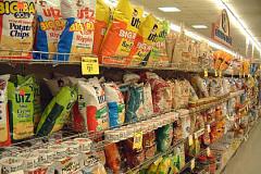 คนจนกินอาหารขยะมากกว่าคนอเมริกันที่ร่ำรวยกว่าหรือไม่