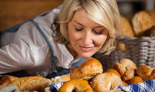 Sentir notre nourriture peut nous faire prendre du poids