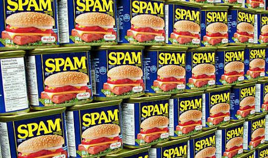 Hoe Spam een van die mees simboliese Amerikaanse handelsmerke van alle tye geword het