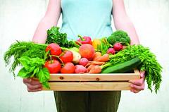 Ces mots amènent les gens à manger plus de légumes