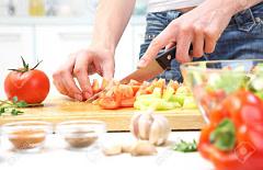 Por qué comer una dieta basada en plantas no significa ser vegetariano