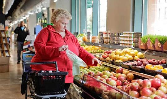 क्या पतले लोग आहार पर ध्यान न दें