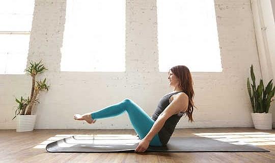 瑜伽悖论:瑜伽如何引起疼痛和治疗