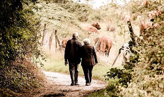 Wat gebeur wanneer jy ouderdom: Die algemene gelowe en die werklikheid