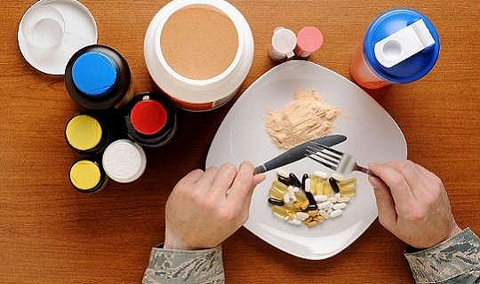 5 дополняет эту претензию, чтобы ускорить потерю веса