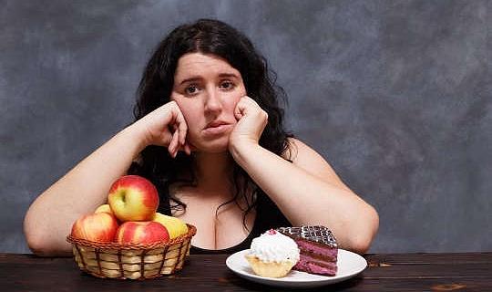 想要吃得更好? 你可能會訓練自己改變你的口味