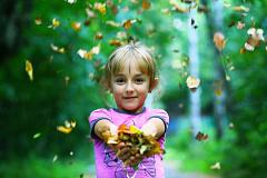 Los niños que viven en barrios verdes son menos propensos a desarrollar asma