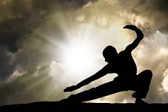 El cerebro de 5 impulsa las razones para tomar las artes marciales