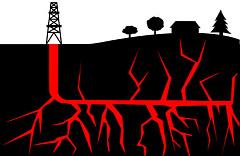 Fracking Chemicals Boleh Merosakkan Sistem Pengembangan Imun