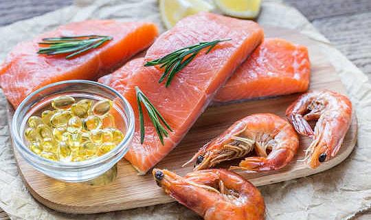 Bakit Kailangan ng Young Adults Upang Kumain ng Higit pang mga Omega-3 Fats