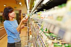 Llano, griego, bajo en grasa? Cómo elegir un yogur saludable