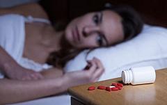 ¿Pueden las pastillas para dormir cambiar tu comportamiento?