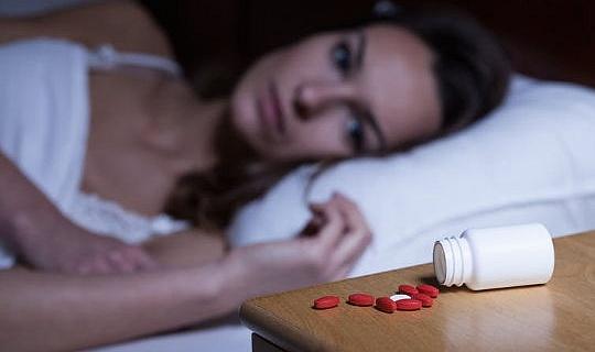 ยานอนหลับสามารถเปลี่ยนพฤติกรรมของคุณ?