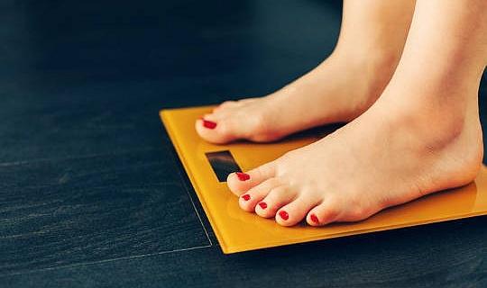 Strategie 10 per perdere peso