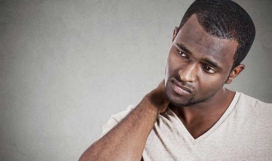 आघात के बाद क्रोनिक दर्द आपके जीन पर निर्भर हो सकता है