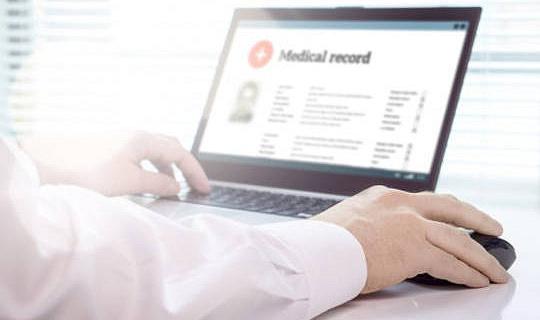 你知道你的醫療記錄在哪裡嗎?