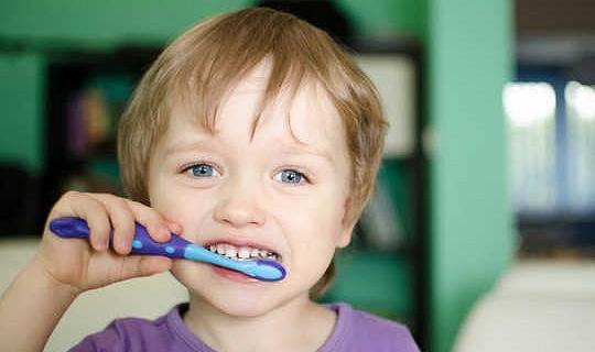 Warum einige Kinder eher zum Zahnverfall neigen