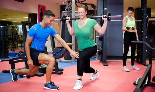 Is lichaamsbeweging nog steeds belangrijk om af te vallen?