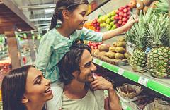 有機食品を食べることと、がんリスクを低下させることのリンクがありますか?