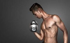 Los niveles de testosterona están determinados por el lugar donde los hombres crecen