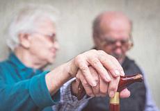 ¿Está envejeciendo el cuidado envejecido de Australia?
