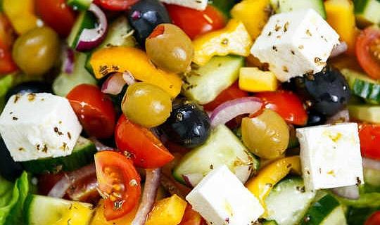 植物豐富飲食的新證據可能有助於預防抑鬱症