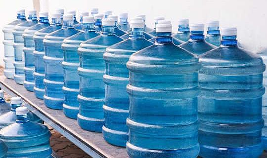 مطالعات نشان می دهد که جانشینان BPA می توانند مسائل مربوط به سلامت را به عنوان اصلی مطرح کنند