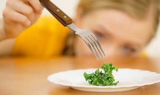¿Las dietas de choque son efectivas?
