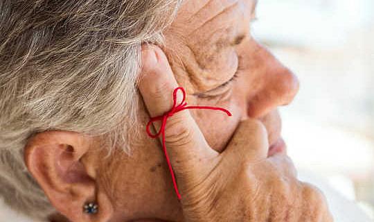 Hur Validating Their Distorted Memories hjälper människor med demens