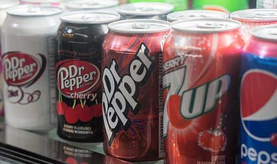 Ada Risiko Kanker Kolon Bawah Lebih Rendah Di Antara Peminum Diet-Soda