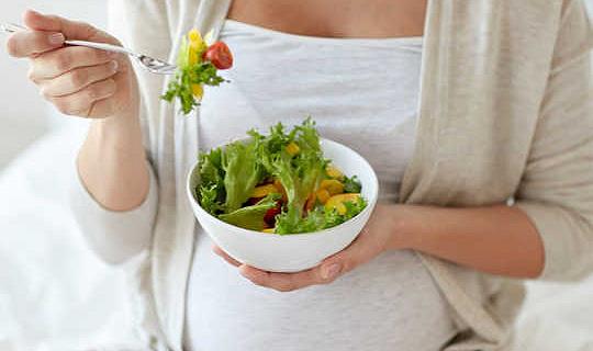 Oorgewig Vroue kan veilig gewigstoename beperk tydens swangerskap