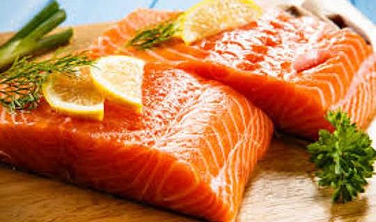 Bạn muốn ăn cá thật sự tốt cho bạn?