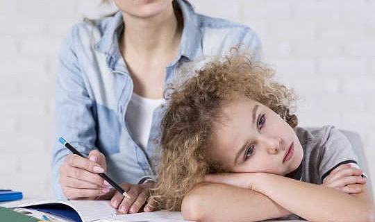 Hoekom kan ons meisies wat ADHD het, ontbreek