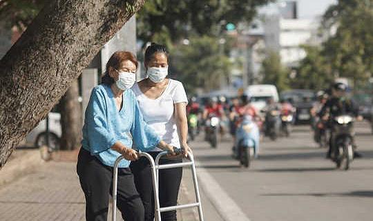 कैसे वायु प्रदूषण हमें कम बुद्धिमान बना सकता है
