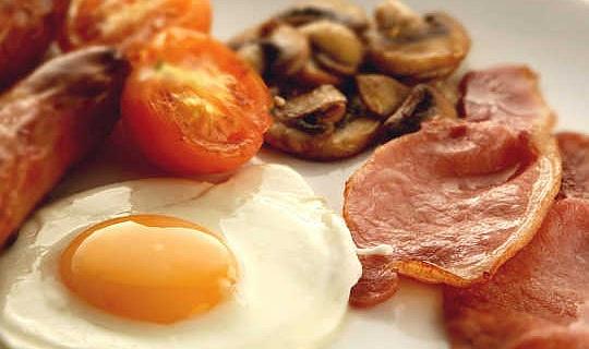ما مدى أهمية تناول وجبة الإفطار؟
