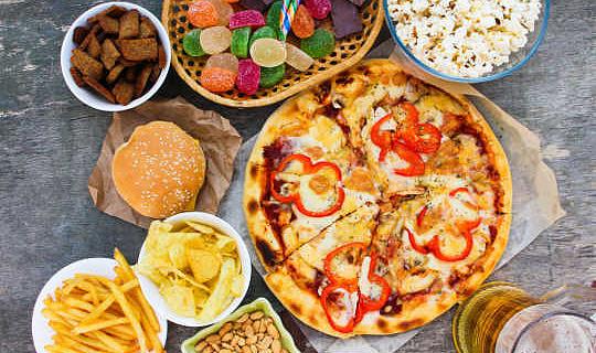 Zal het eten van ultra-verwerkte voedingsmiddelen u kanker geven?